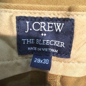 J. Crew Chinos
